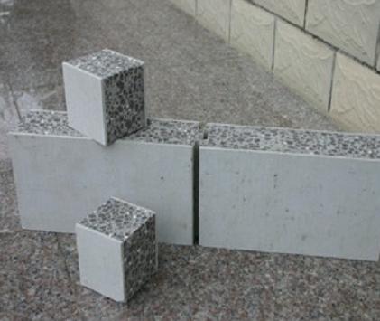力环墙体材料