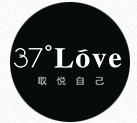 37度love