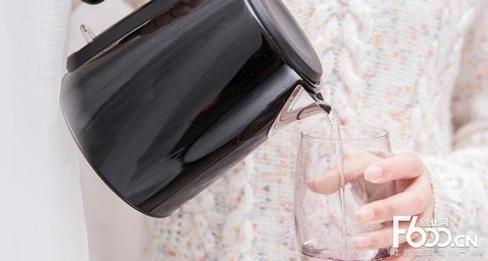 维迈净水器