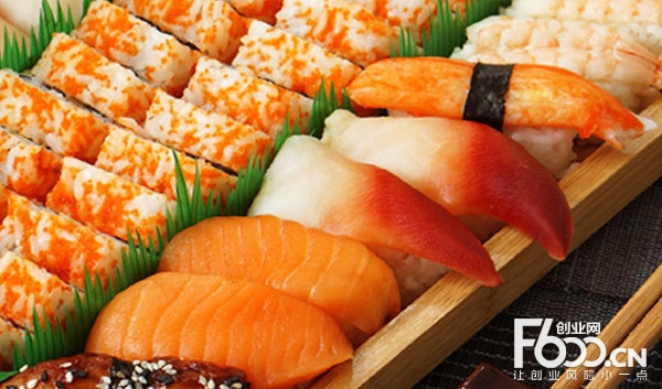 苍井寿司图片