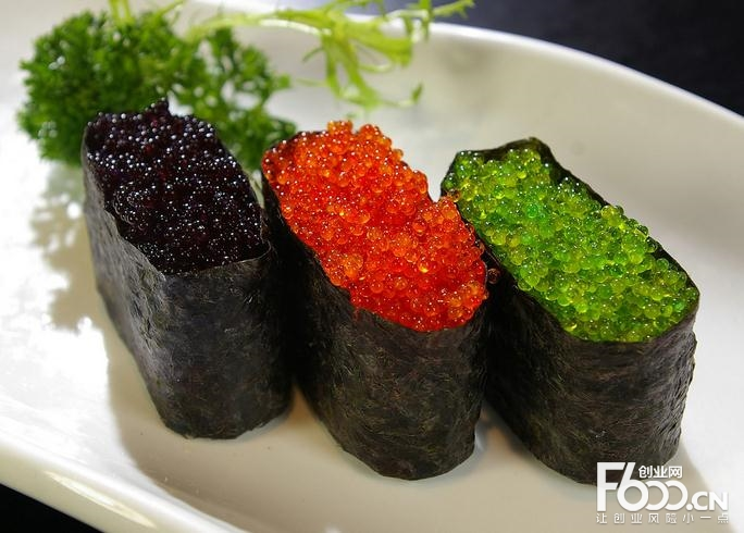 轩寿司图片