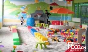 光腚猴儿童益智乐园