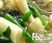 杨掌柜七彩蔬菜粉丝