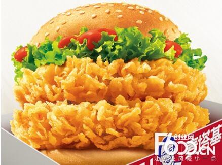 西式快餐加盟哪个品牌好?麦塔基汉堡人气高前景广