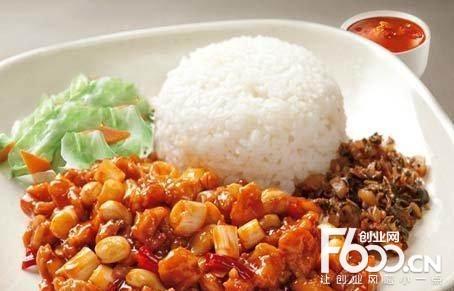 顺旺基中式快餐店加盟的流程如何?