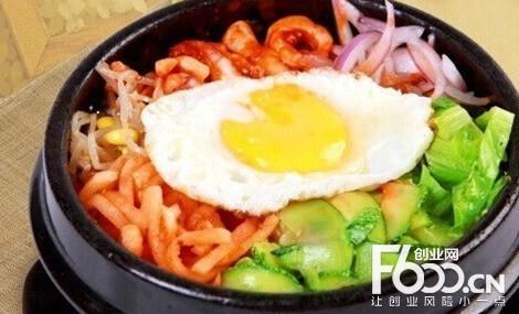 景釜宫韩式快餐实体店怎么加盟?详细流程介绍不可错过!