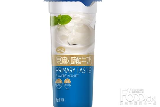 友芝友酸奶