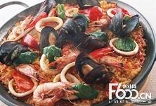 多哈海鲜自助餐