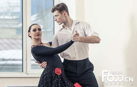 spy舞蹈教育