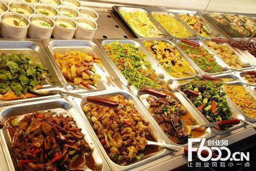 加盟顺旺基中式快餐店有何优势?