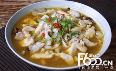 蓟生渔酸菜鱼