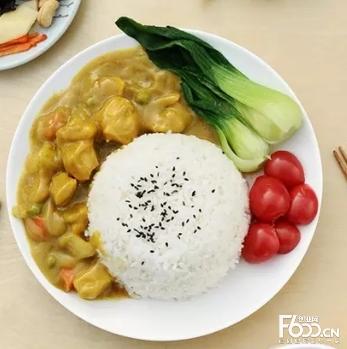 虾米东西龙虾饭加盟