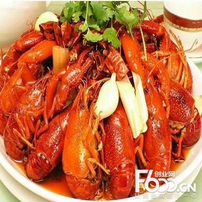 理小龙料理小龙虾