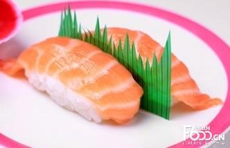 鲜道寿司图片