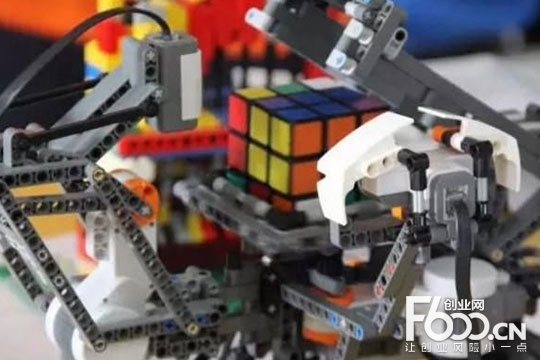 杜乐伯特机器人教育