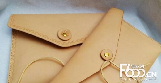 轻奢时尚奢侈品皮具护理