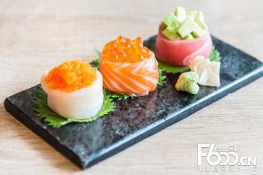 伊川寿司加盟