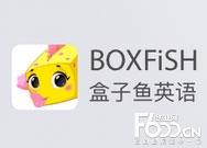 盒子鱼英语