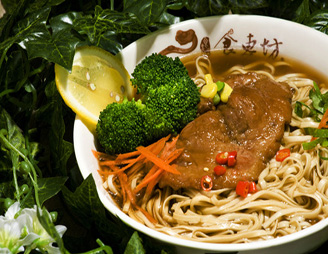 食惠坊面餐馆