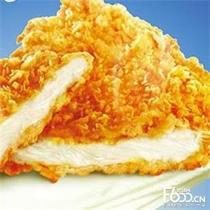 美焰香鸡鸡排