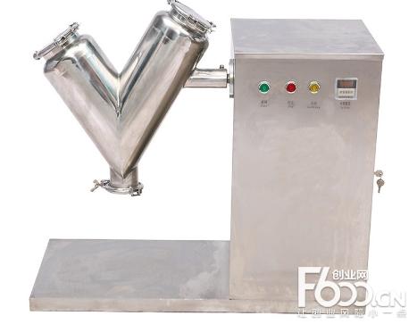旭朗食品机械加盟