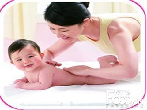 妇婴乐母婴
