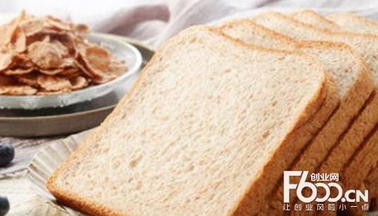 美焙辰面包
