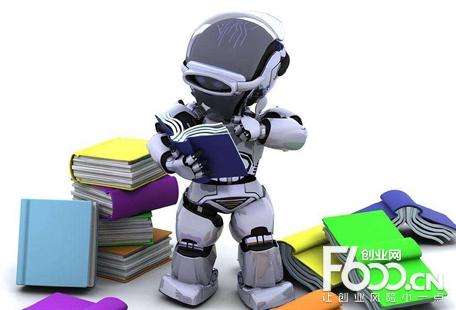 乐博乐博机器人教育