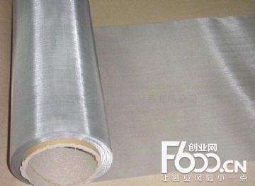 不锈钢筛网厂家泰润:不锈钢筛网的作用/
