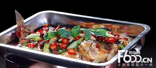 唐香村风味烤鱼坊图片