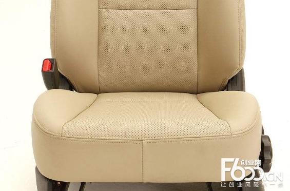 宝得适安全座椅
