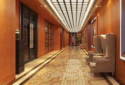 简乐集成墙面设计精美,装饰性强,满足了消费者打造品质家居的需求.