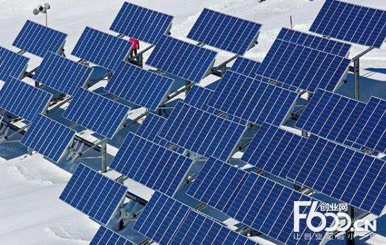 辉煌牌太阳能加盟