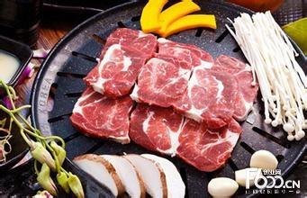 汉釜宫烤肉图片
