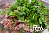 苏稽跷脚牛肉