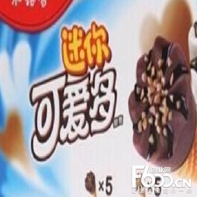 【可爱多冰淇淋加盟创业资讯】可爱多冰淇淋项目加盟
