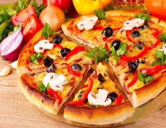 奥尔堡披萨