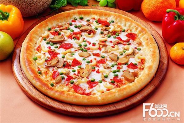 特嘉德披萨