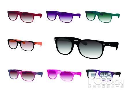 吴良材眼镜