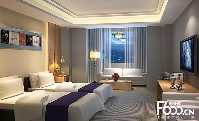 北国风光酒店