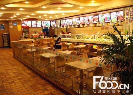 中式快餐店加盟哪家好?顺旺基值得您的信赖!