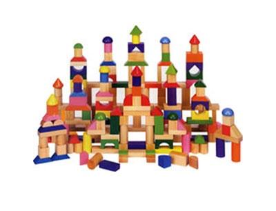 木玩世家玩具