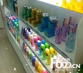 化妆品超市