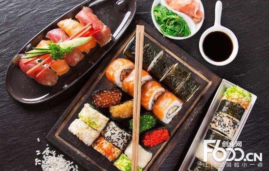 合意回转寿司