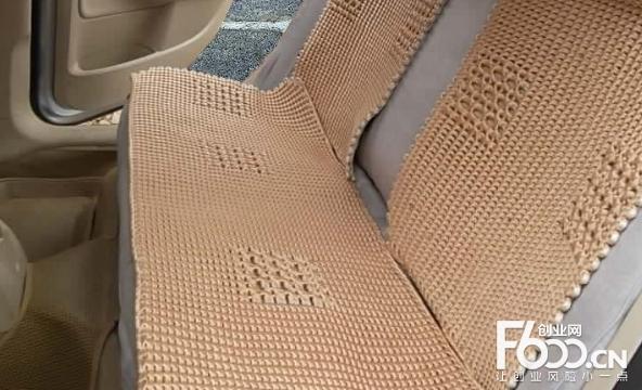 多洁丽汽车坐垫清洗