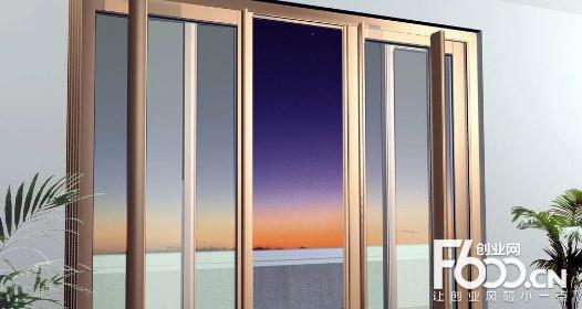 欧堡诺门窗