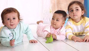 诺比婴童服饰