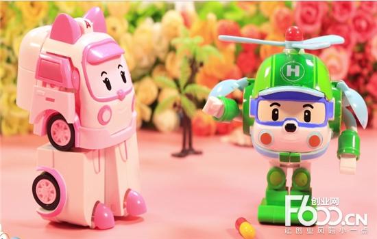 哆哆熊儿童玩具