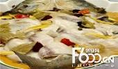 独捞捞酸菜鱼