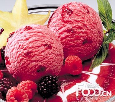 奇彩旋冰淇淋加盟